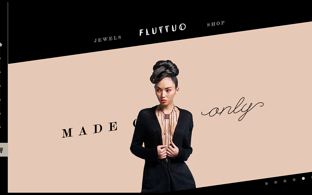 Fluttuo – Made Once Only