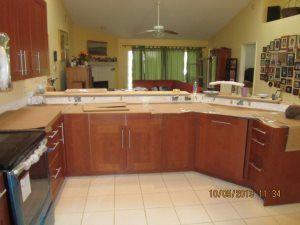 Charmant Pro #330518 | Orlando Cabinet Refacing | Orlando, Fl 32826