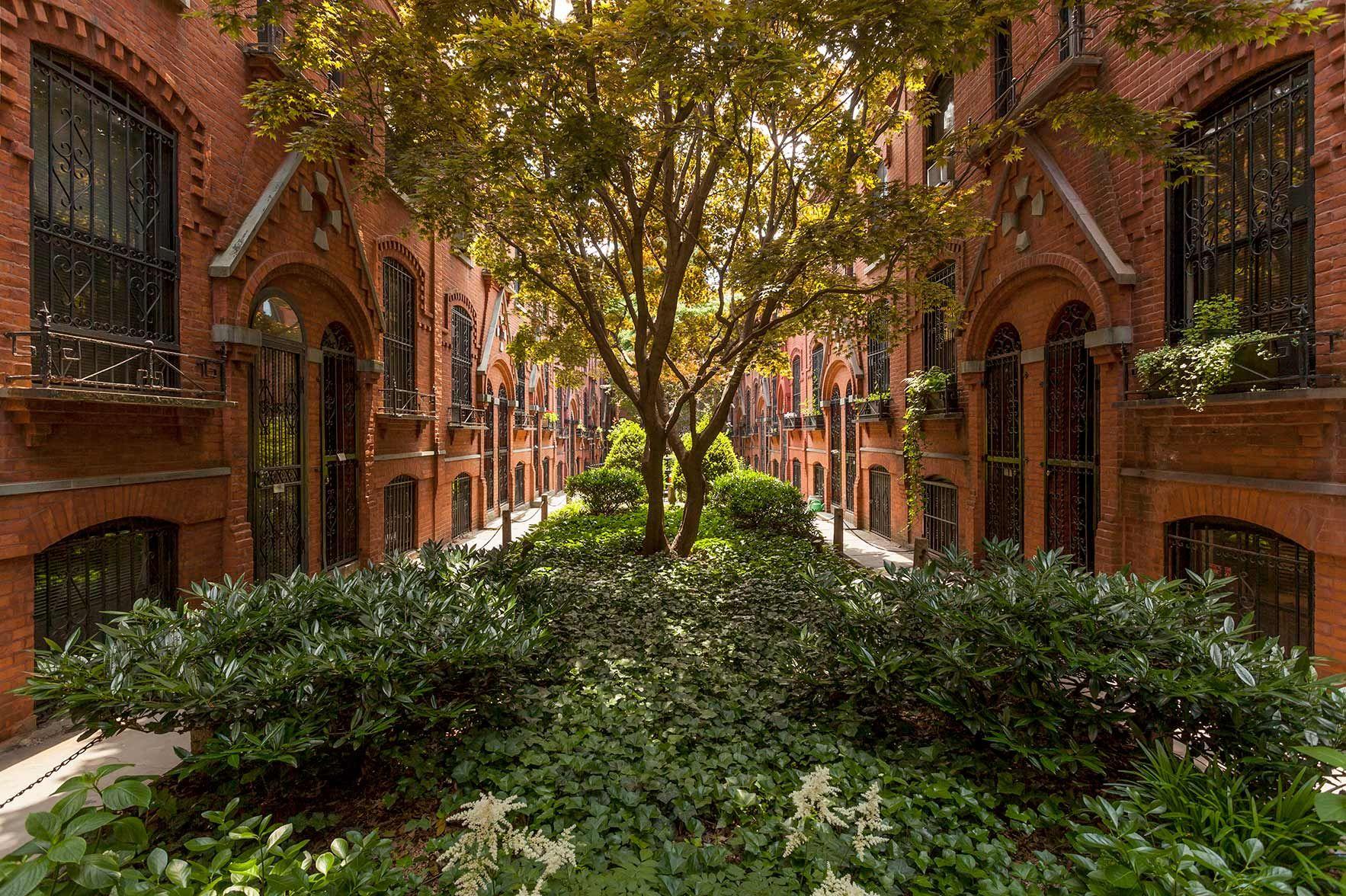 Condos in Carroll Gardens, Brooklyn | 145 President Street ...