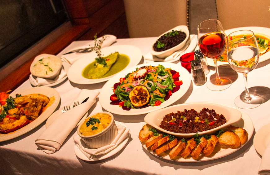 Top 3 Haitian Restaurants Lounges In Nyc The Haitian