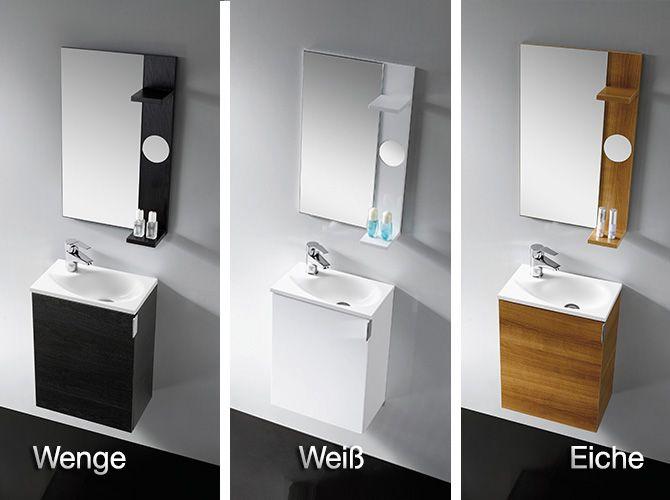 Billig waschbecken mit unterschrank gäste wc | Deutsche Deko ...