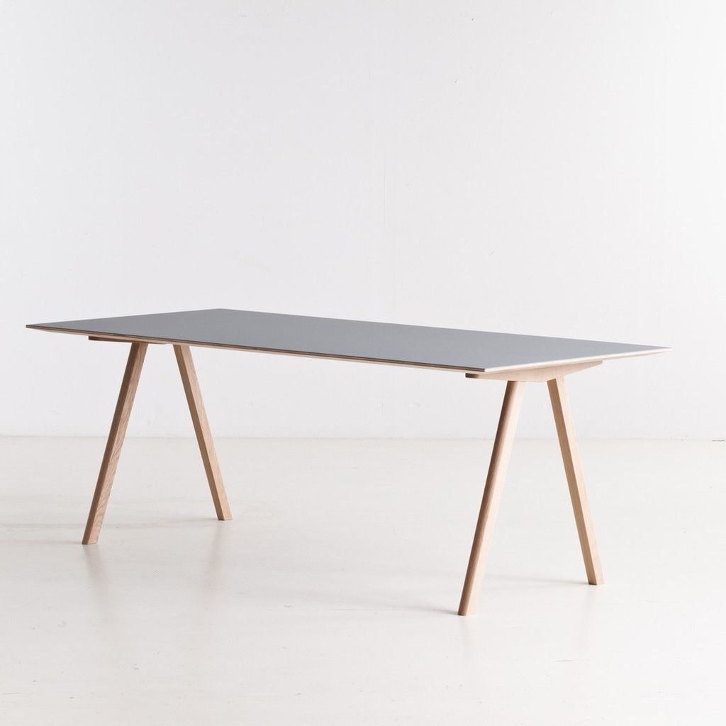 Copenhague.Table. Bouroullec