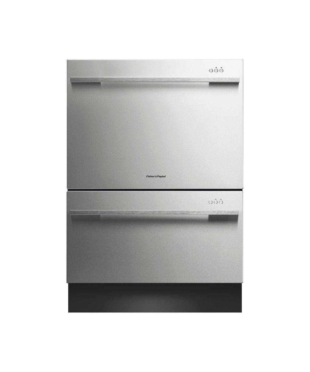 Dd24ddftx7 dishdrawer tall double dishwasher 88620