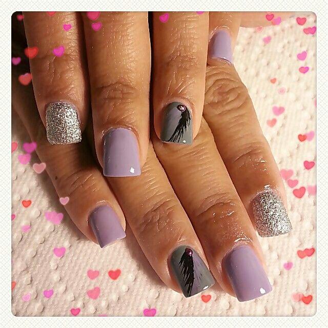 Pin de Iriselis Cartagena en Nails!!   Pinterest