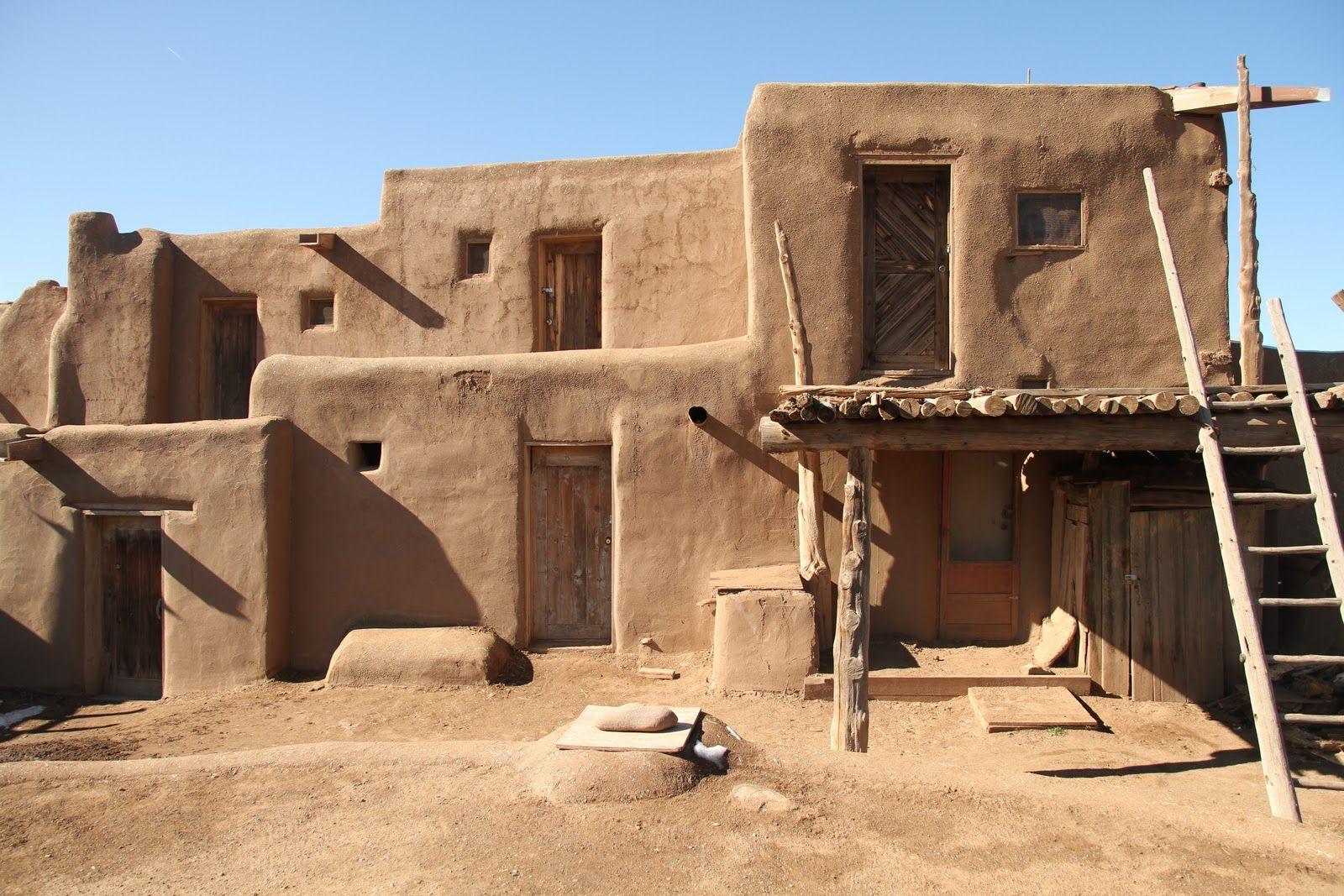 Pueblo House Jpg Jpeg Image 1600 1067 Pixels Scaled 84 Native American Houses Adobe House Pueblo House