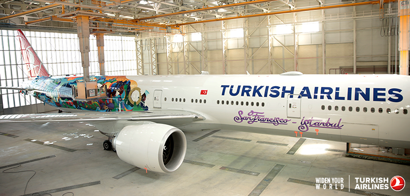 Turkish Airlines Turkishairlines Turkish Airlines Airlines Boeing 777