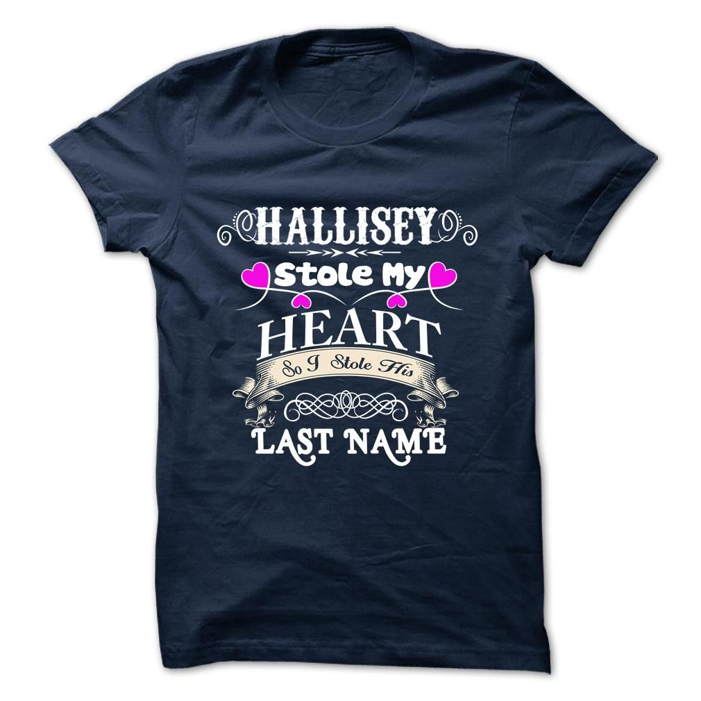 (Tshirt Choose) HALLISEY  Discount Today  HALLISEY  Tshirt Guys Lady Hodie  SHARE and Get Discount Today Order now before we SELL OUT Today  http://ift.tt/eA8V8J