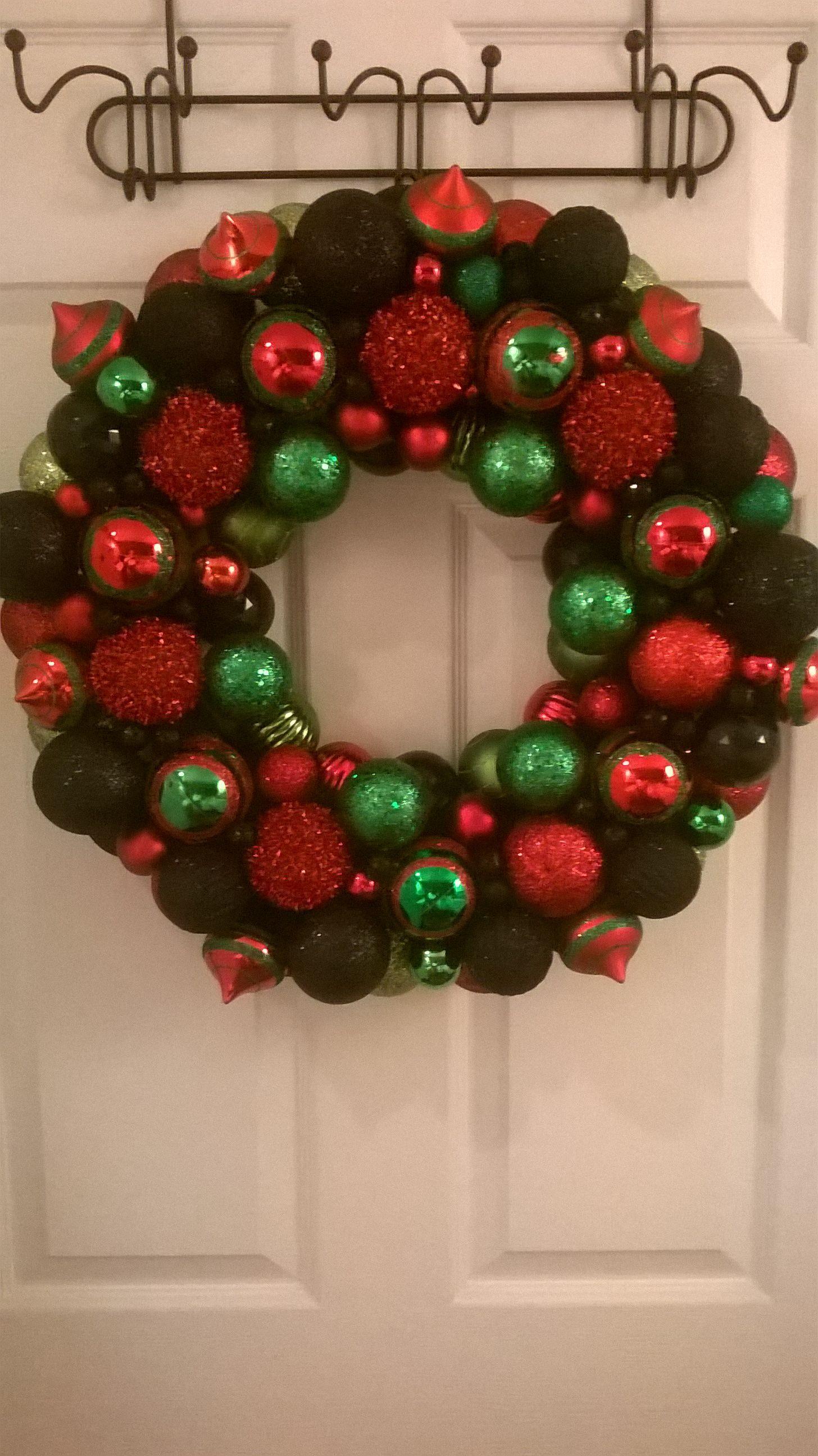 Ornament Kwanzaa Wreath Decor Kwanzaa Kwanzaa 2017