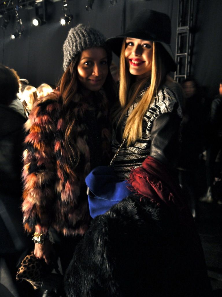 Kayture and Sincerely Jules