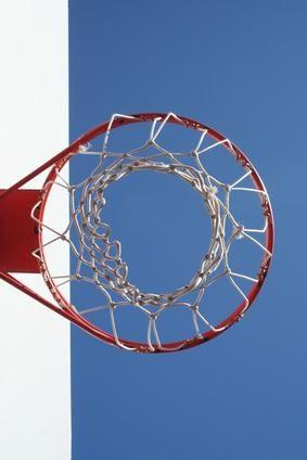 The Height Of An Official Nba Basketball Hoop Official Nba Basketball Basketball Hoop Nba Basketball Hoop