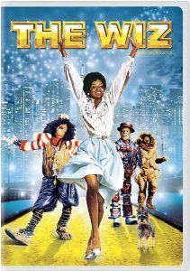The Wiz: Diana Ross, Michael Jackson, Nipsey Russell, Ted Ross