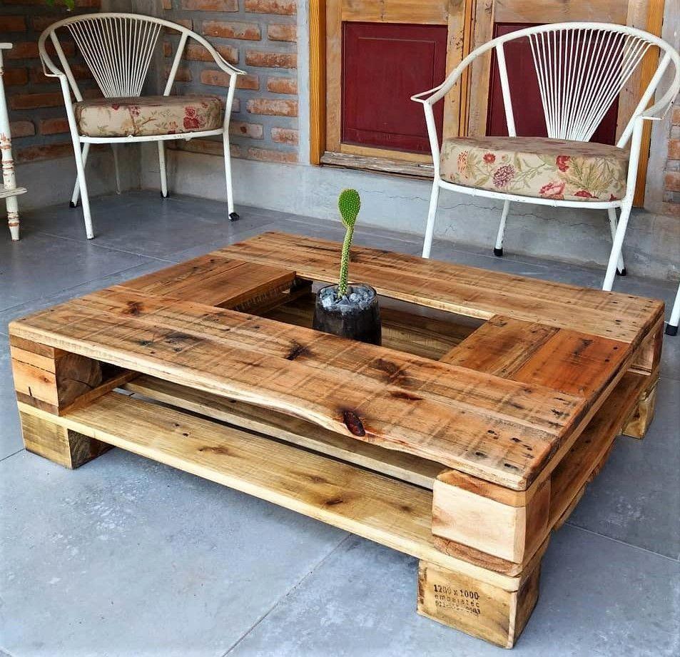 Pallets Wooden Made Table Möbel Aus Paletten Bett Möbel Recycelte Paletten