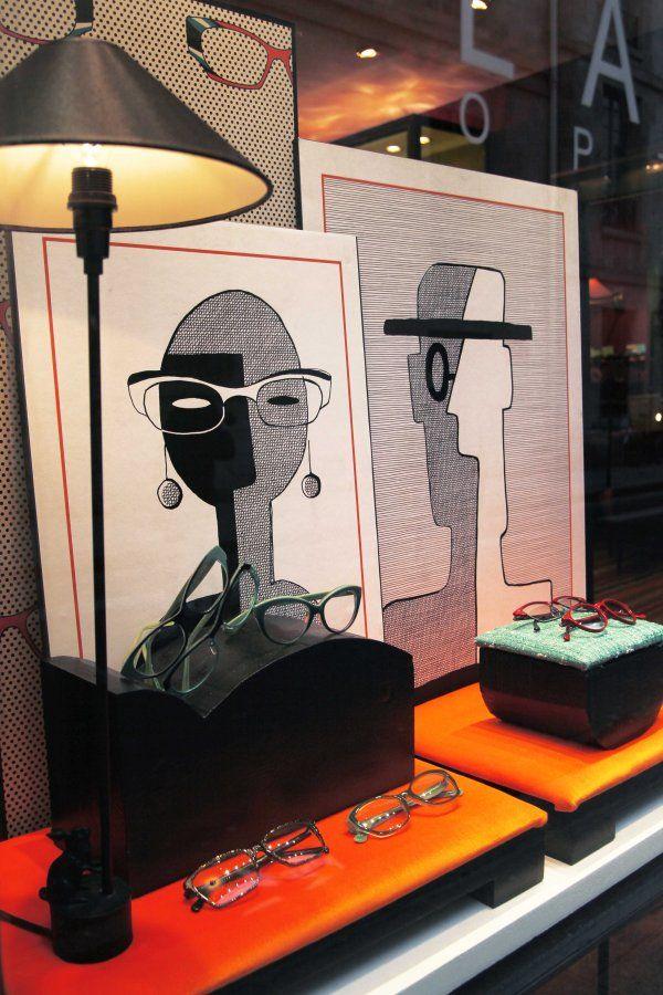 Lafont vitrine mido 1 gio en 2019 muebles exhibidores - Mido decoracion ...