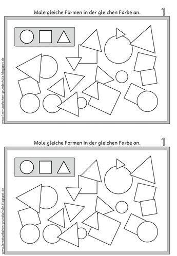 lernst bchen geo mein kleines arbeitsheft matematyka arbeitsbl tter vorschule. Black Bedroom Furniture Sets. Home Design Ideas