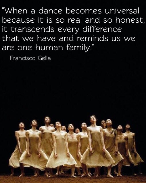 One Human Family Dance Quotes Inspirational Dance Quotes Words Of Wisdom