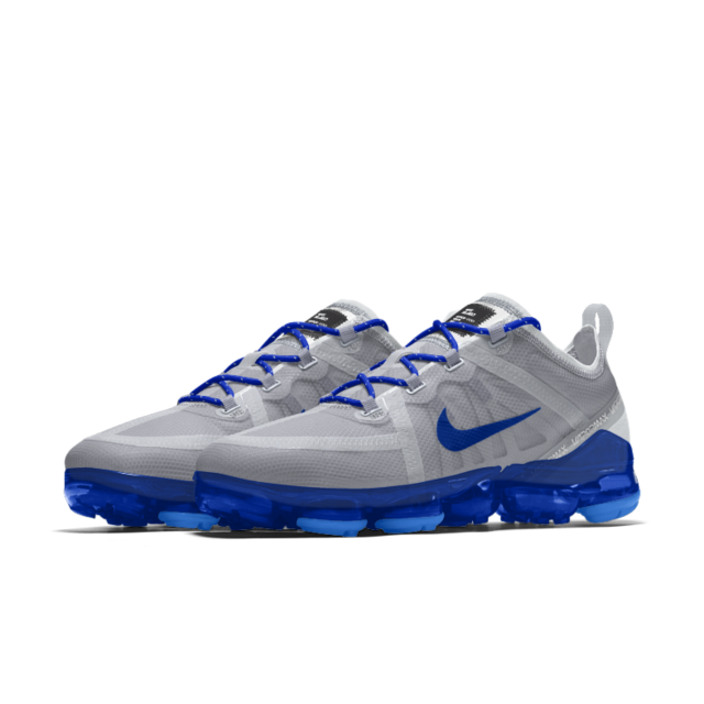 cheap for discount 49735 17049 Nike Air VaporMax 2019 By You Custom Shoe. Nike.com