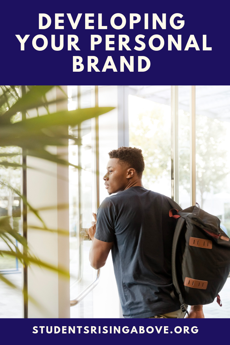 Need Help Building Your Personal Brand Log In To View This Sra Hub Article Get Started Personalbrand Brand Personal Branding Interview Tips Person