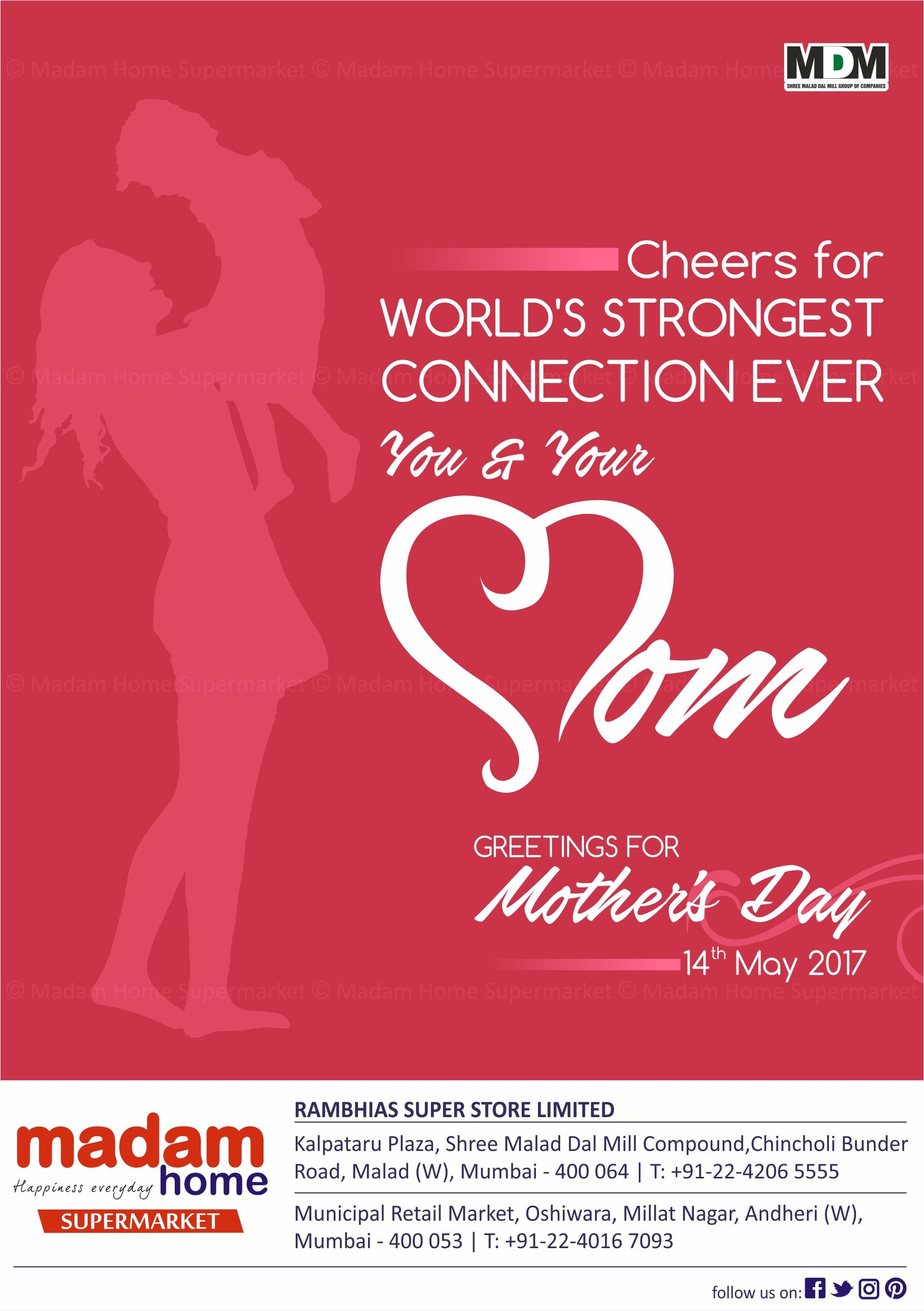 Happy Mothers Day To All The Moms Nothing Is So Precious And