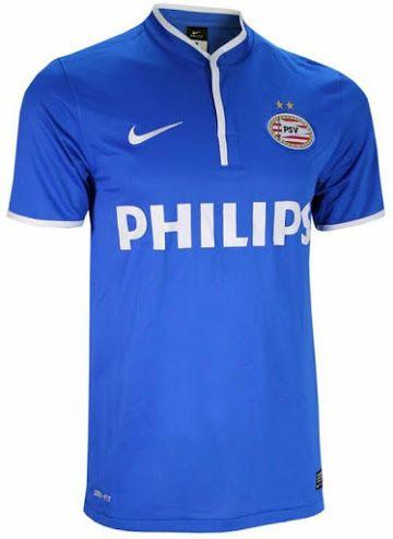 8137bcebc43 New PSV 14-15 Third Kit Released - Footy Headlines | 3 | Soccer ...