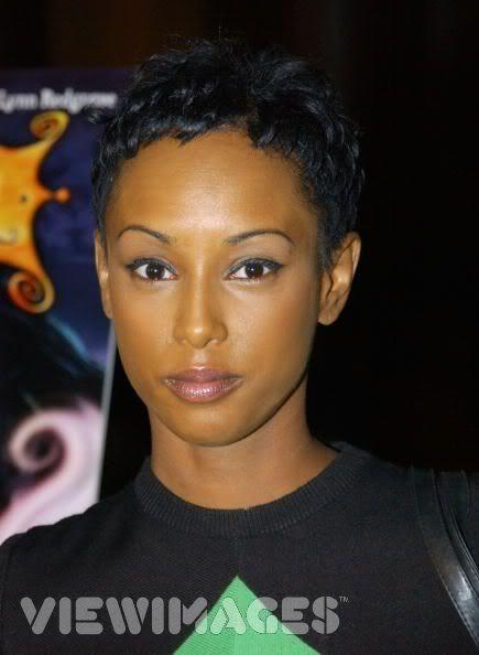 trina mcgee actress
