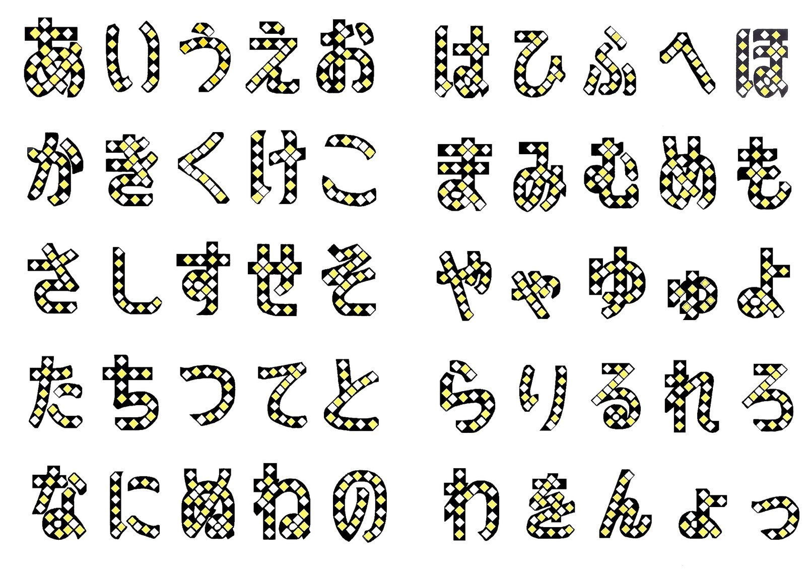 13 Facts You Did Not Know About Hiragana The Japanese
