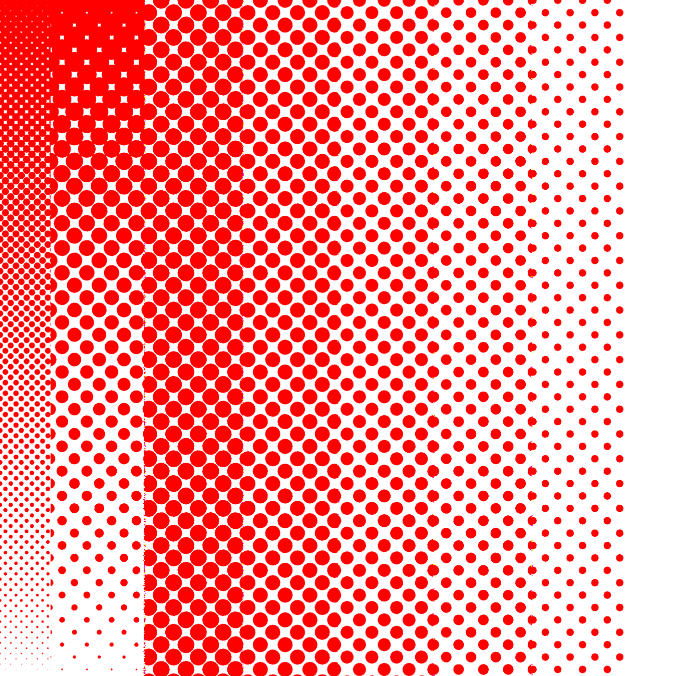 Simple Red Polka Dot Pattern Pack By Mrcentipede On Deviantart Pattern Red Polka Dot Polka Dot Pattern