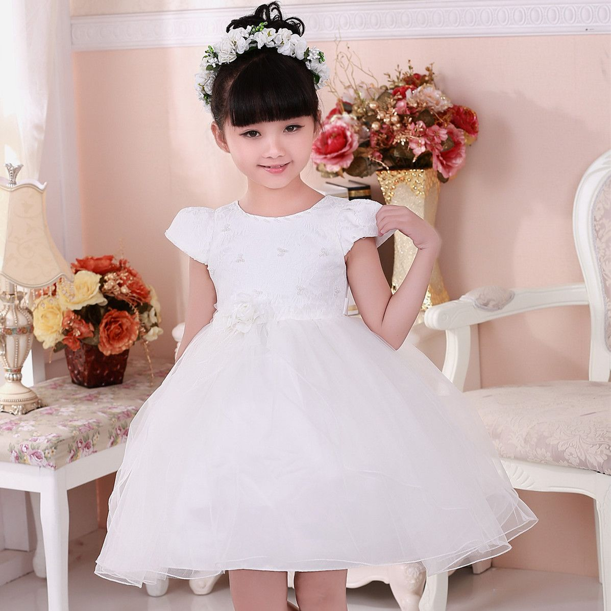 Find more dresses information about hot latest children fancy