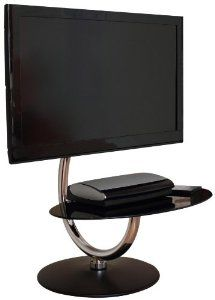 Lumisource C Shape Tv Stand