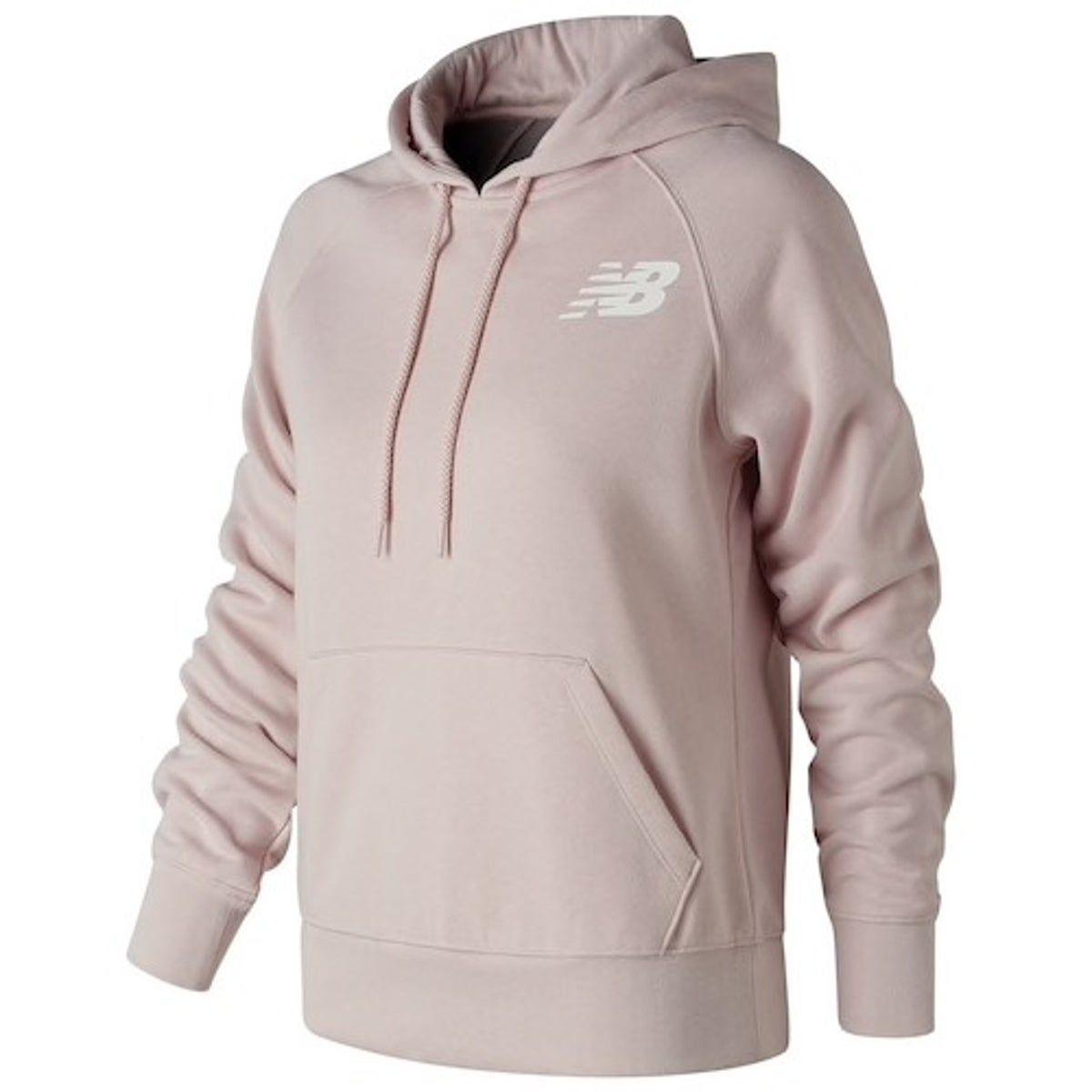new balance hoodie womens