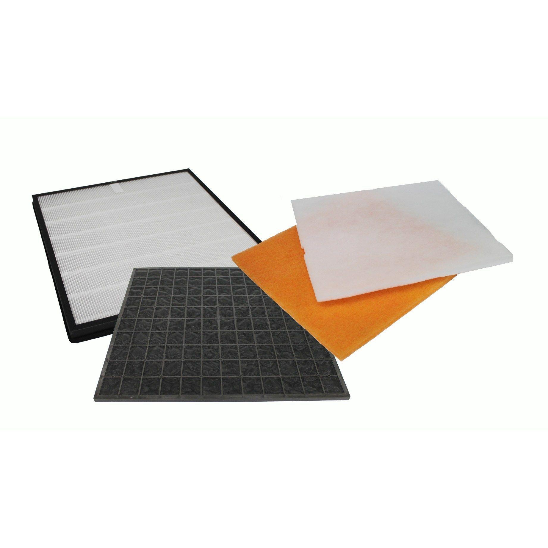 Replacement Filter Kit, Fits Rabbit Air MinusA2 Air