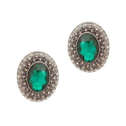 CHIC STUDS  These earrings are total studs. Shop them all to find the perfect pair to to add just a touch of glimmer to your look. Studs are an easy piece to wear day-to-day with minimal effort and maxium impact. Sale ends 2/25!!