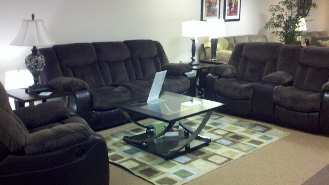 Living Room Set From Ashley Furniture On Nashua NH