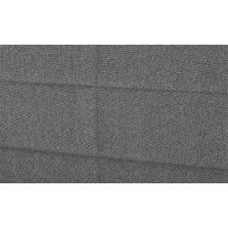 Photo of Box spring bed Baron ¦ gray ¦ Dimensions (cm): W: 168 H: 124 D: 231 Höffner