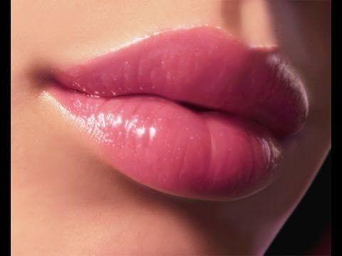 كيفية توريد الشفايف والتخلص من الاسوداد أسرع وصفة لتوريد وتبييض حلمة الثدي Youtube Natural Pink Lips Pink Lips Perfect Lips