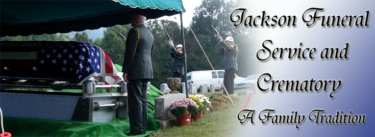 Jackson funeral service and crematory hendersonville