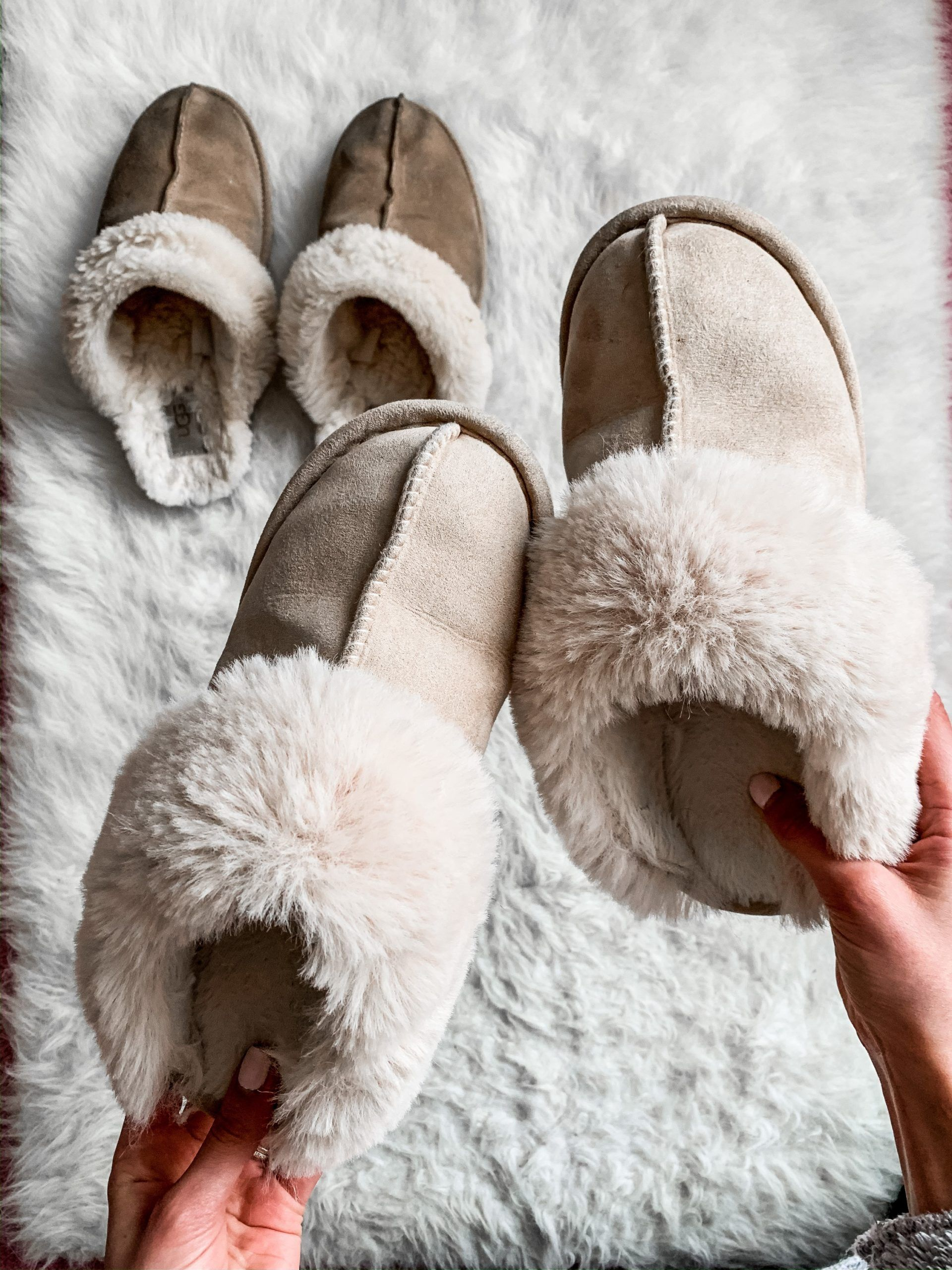 Duped Ugg Slippers 20 Amazon Dupes For The 85 Real Uggs Ugg Slippers Slippers Real Uggs
