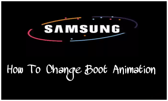 Android Phone Ka Boot Animation Change Kaise Kare