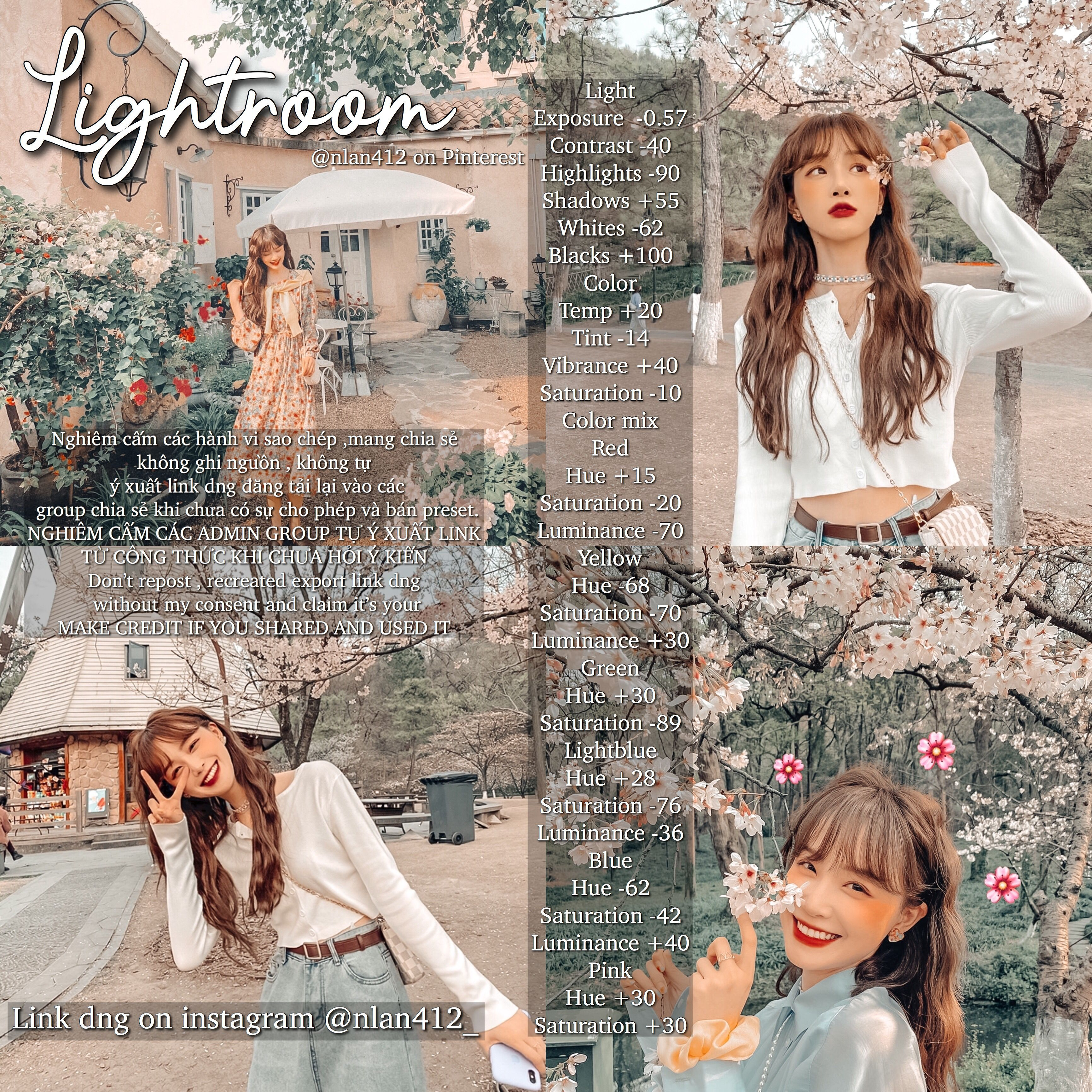 Animal Photography Lightroom Presets Aesthetic Lightroom Presets Aesthetic In 2020 Lightroom Tutorial Photo Editing Lightroom Presets Tutorial Lightroom Presets