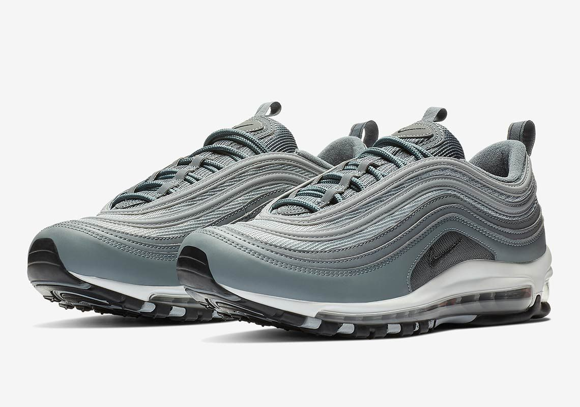 6f97223071e The Nike Air Max 97 Will Have Yet Another Huge Year Thanks To New Colorways