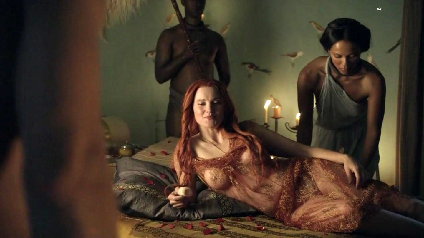 Understand you. spartacus women nude scenes advise