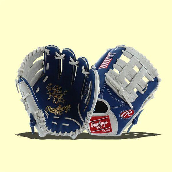 Rawlings Heart Of The Hide 11 25 Custom Color Baseball Glove Pro88 6 Justballgloves Com Baseball Glove Rawlings Best Gloves