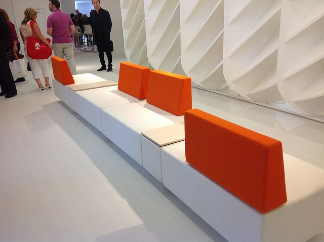 cool lounge furniture. Cool New Dna Seating By Teknion. Vangard Concept Offices, Via Flickr. Lounge FurnitureDnaOffice Furniture