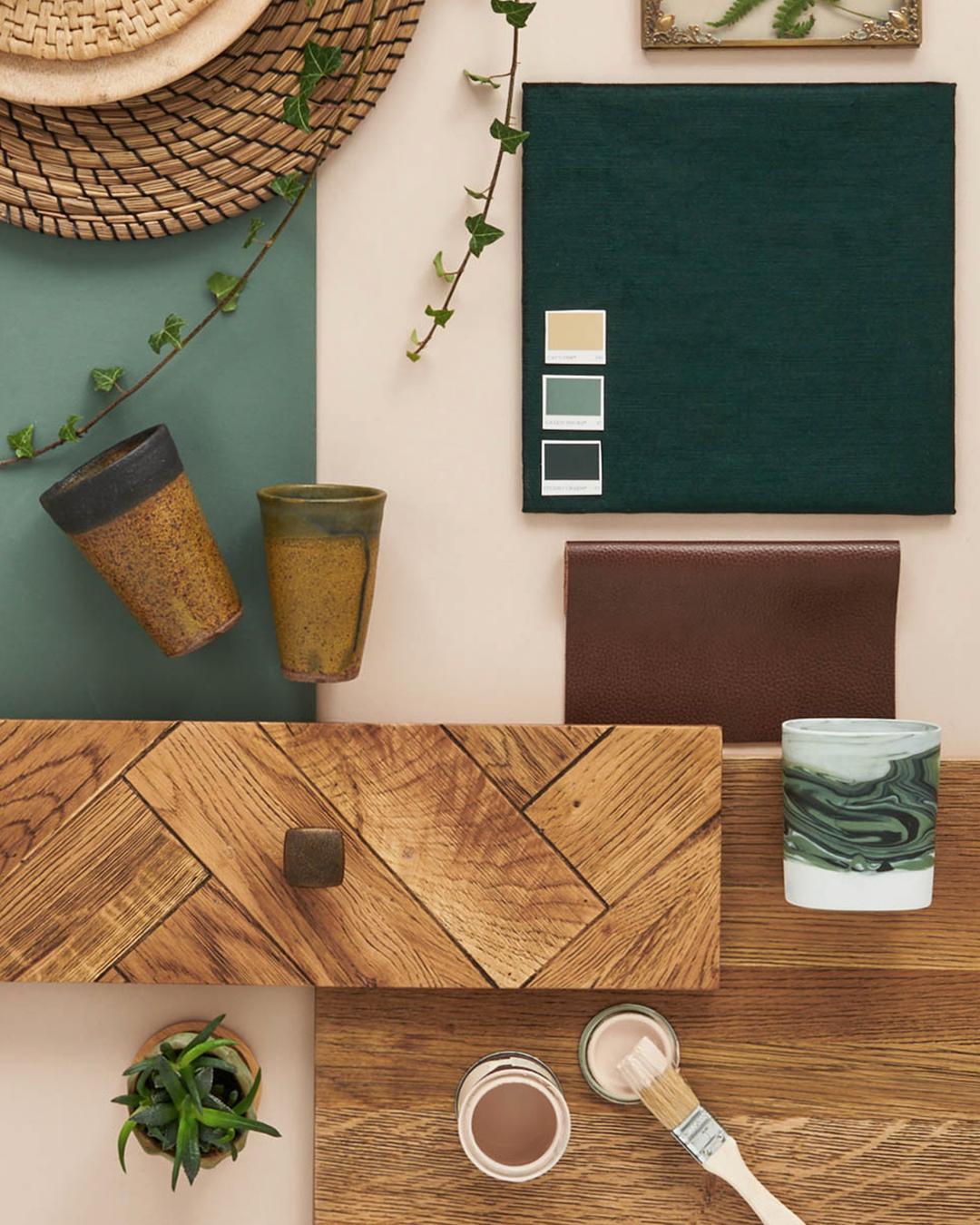 Our favourite 2021 interior design trends