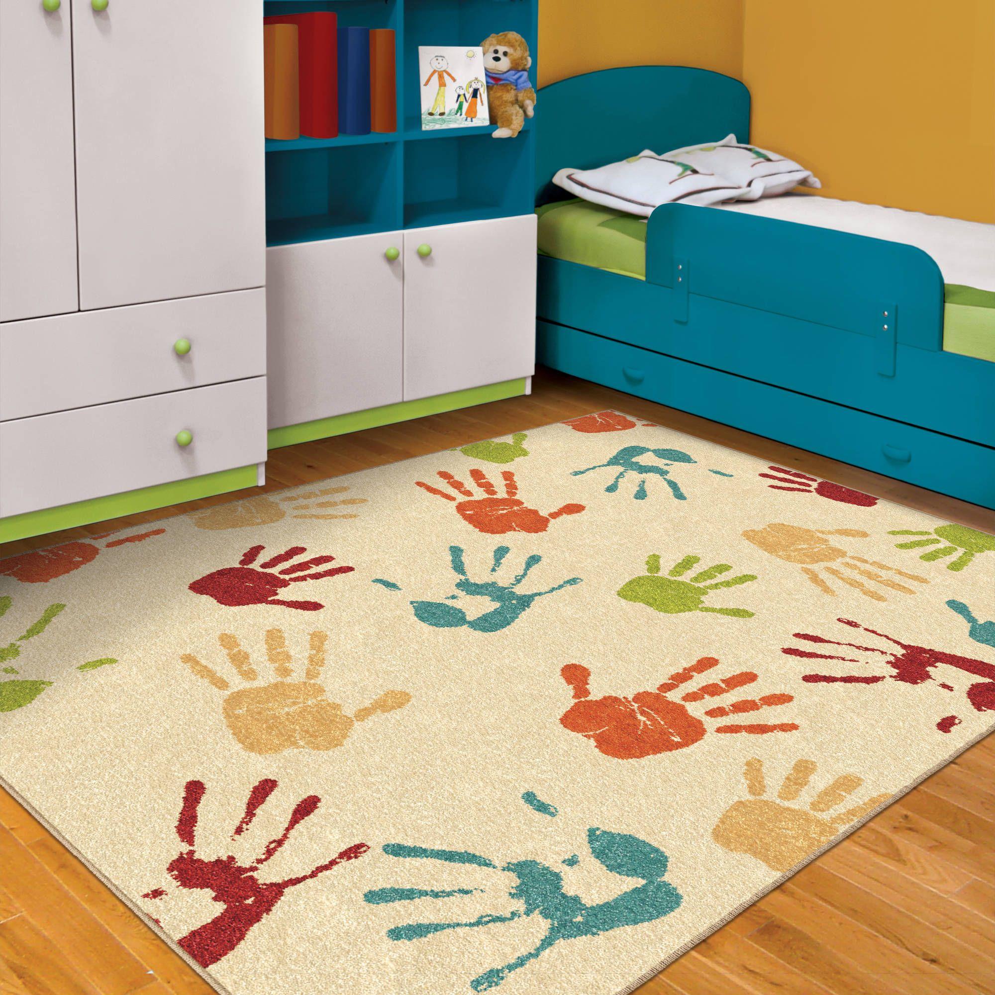Kids Room Area Rugs