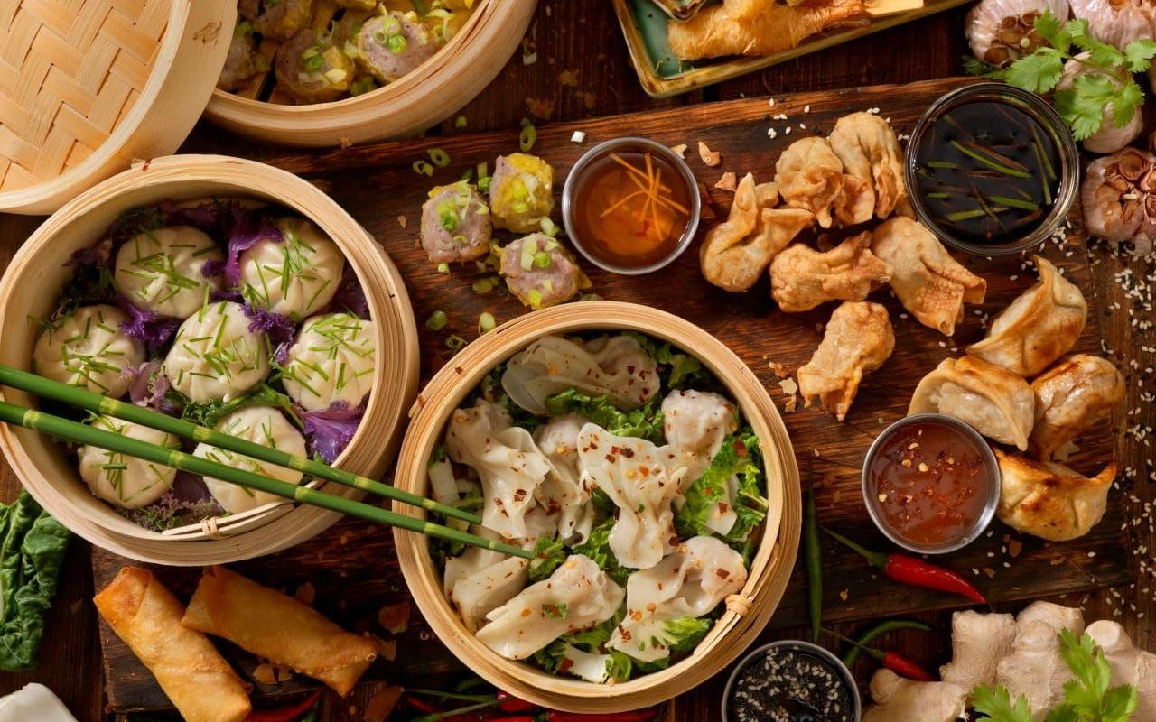 Where to celebrate Chinese New Year 2020? Top chefs reveal