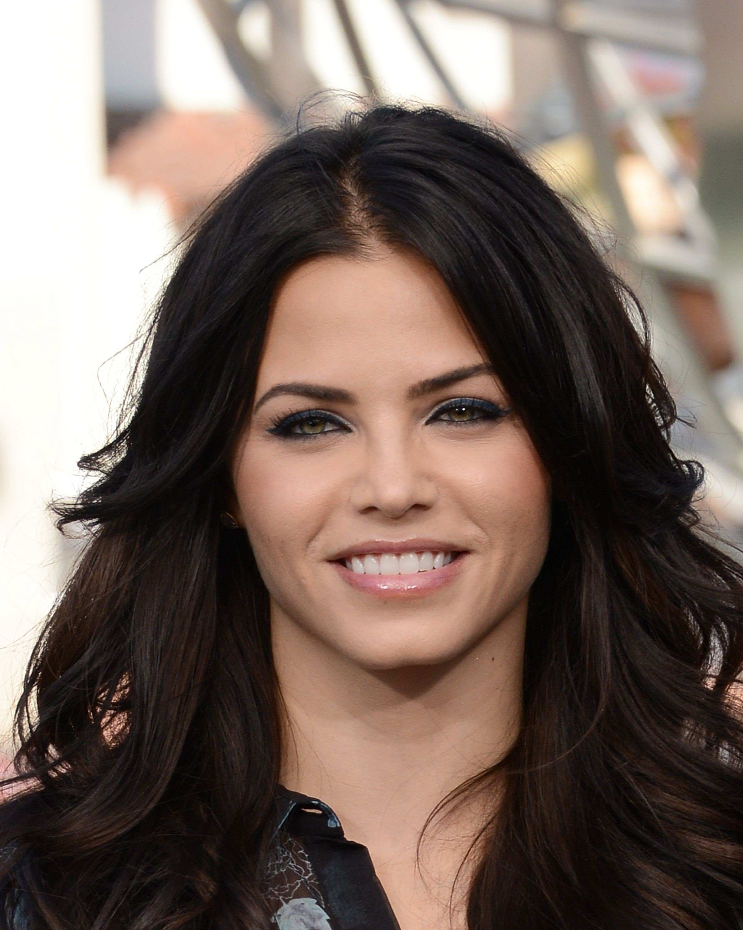 Celebrity Hair Inspiration 10 Brunette Colors For Your Next Trip To The Salon Hair Color For Brown Eyes Dark Brunette Hair Celebrity Hair Inspiration