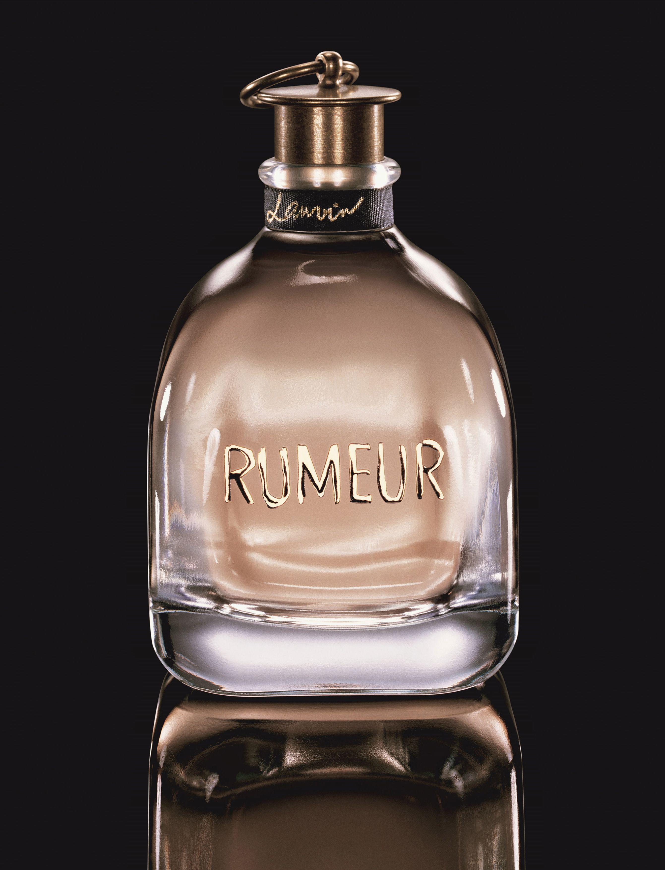 Lanvin - Rumeur