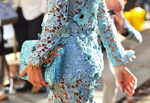 How to Wear Lace  http://rockwithfashion.blogspot.com.es/2014/05/lace-how-to-wear.html