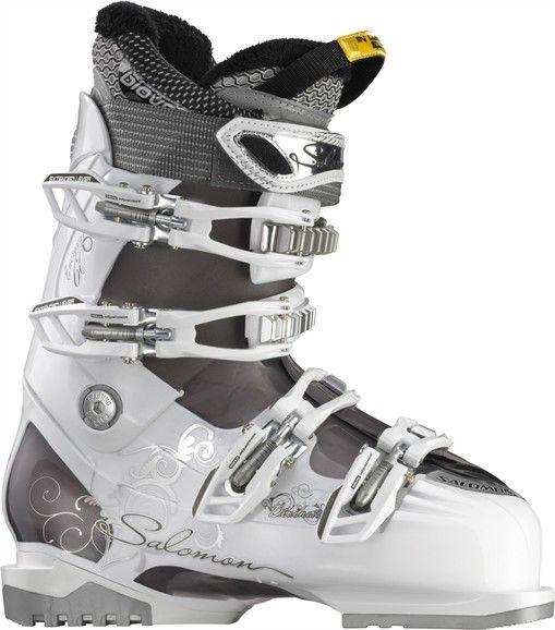 912e2905982a Salomon Divine RS 880 Women Ski Boots -- BobsSportsChalet.com Online Store   199