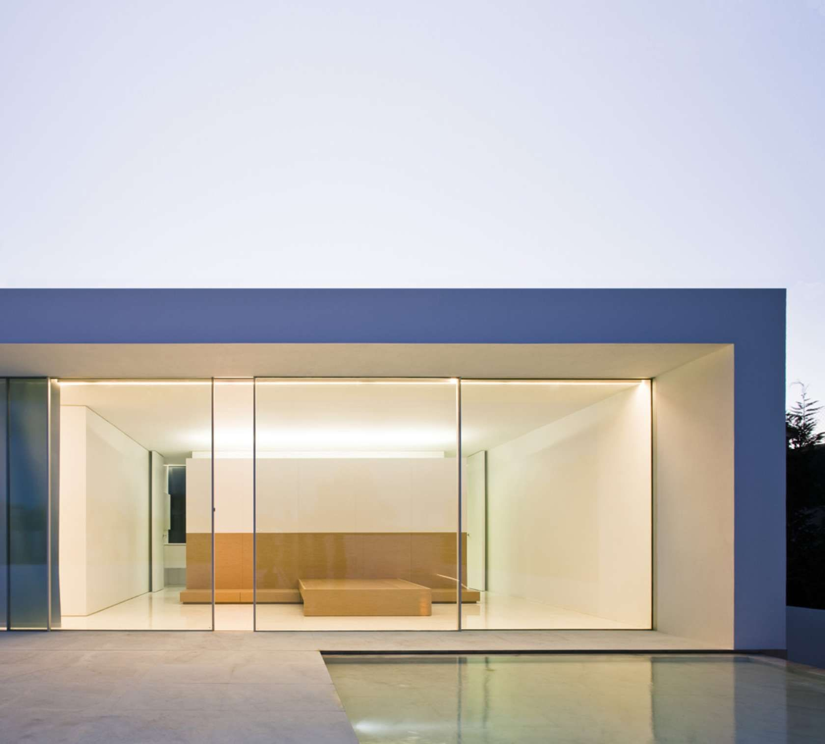 Fran Silvestre Arquitectos Office of architecture in Valencia